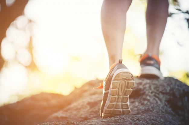 Hardlopen en vetverbranding